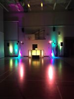 Professional DJ services in Fort McMurray!