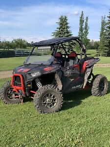 RZR xp 1000 sale or trade