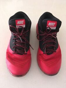 NIKE AIRMAX EMERGENT RUNNING SHOES  SIZE 8 West End Brisbane South West Preview