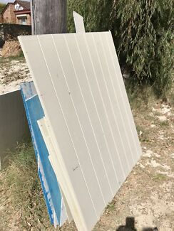 Cladding and Blue Board FREE