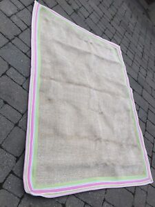Pottery barn kids girl rug