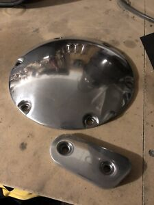 HD Derby and Timing Chain cover