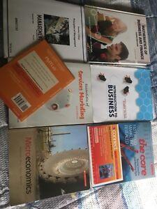 Humber Business Textbooks
