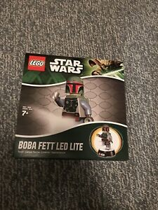 LEGO Boba Fett LED Light