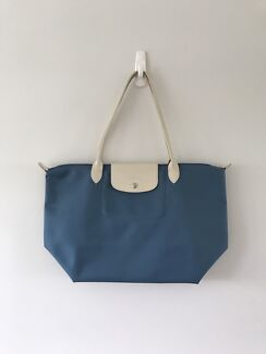Longchamp le pliage limited edition large tote 100% authentic 24ccec49d123e