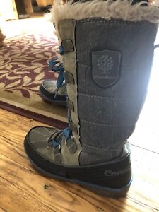 Great winter boots! Lightly used size 8