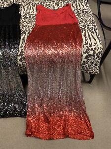 Plus size sequins formal dresses | Formal