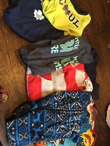 Boy 6-12 Warm Winter Outfits