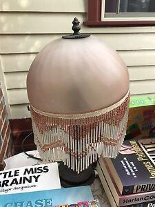 Table lamp Niddrie Moonee Valley Preview
