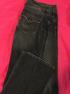 Silver jeans-never worn