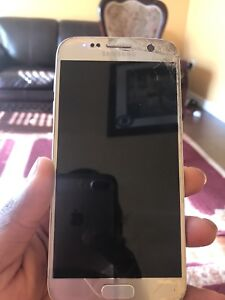 Samsung galaxy S7 LCD needs replacement