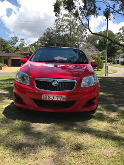 2010 Holden Barina 3dr Manual Narara Gosford Area Preview