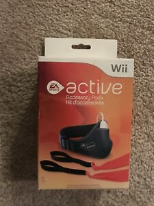 Wii Active Accessory Pack