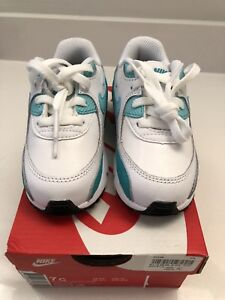 Kids Nike Running Shoes (Brand New)