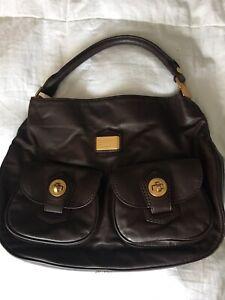 Marc Jacobs shoulder/hobo bag