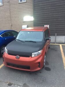 Scion XB 2012 Edition Release 9.0