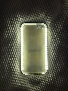 Light up iPhone 6 Case The Gap Brisbane North West Preview