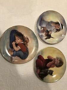 New collector plates