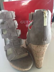 GUESS Wedges - NEW -  size 10