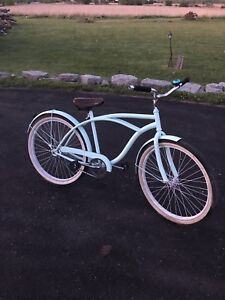 Cruiser bicycle for sale!