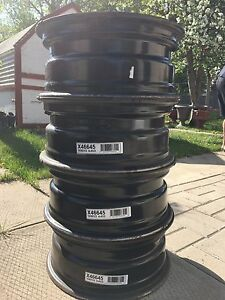 Quick sale 4 hole car rims