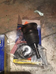 Brand new Chevy upper ball joints