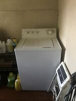 Washer and dryer 100$