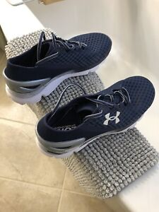 BRAND NEW Men's size 11.5 Under Armour running sneakers