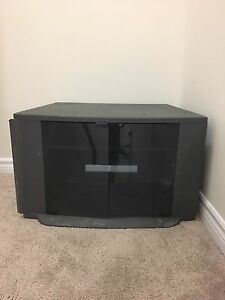 FREE TV STAND GONE TONIGHT
