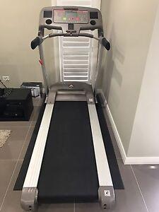 Treadmill Avanti 9.5 Blacktown Blacktown Area Preview