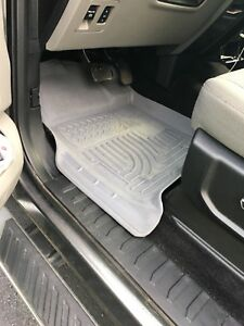 3D fit Husky liners 2014 Ford F-150