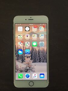Iphone 6S plus Wolli Creek Rockdale Area Preview