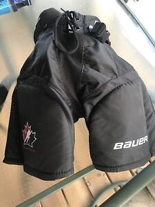 Bauer Youth Hockey Pants