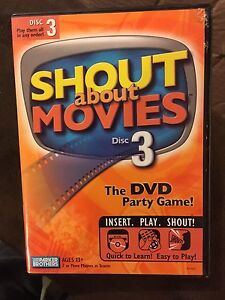 Shout about Movies #3