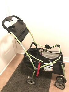 Clic It universal car seat carrier stroller