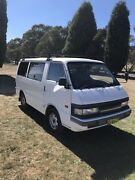 Mazda E2000 sell or swap Lithgow Lithgow Area Preview