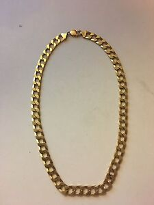 Gold chain Hoppers Crossing Wyndham Area Preview