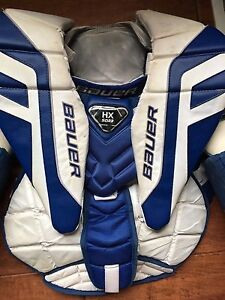 Bauer chest protector