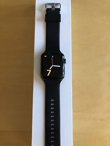 Apple Watch 3 Cellulaire 42mm + AppleCare