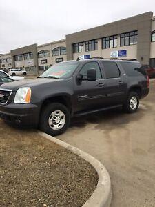 2010 Yukon XL 2500 SLT