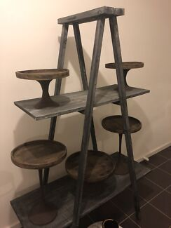 Rustic Stand for hire!! Only $60