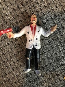 """WWF LJN jimmy """"Mouth of the South"""" Hart"""