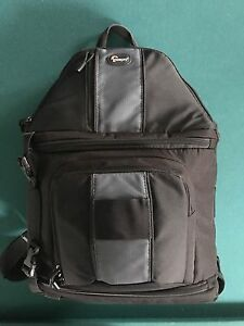 Lowepro Slingshot 302 AW Camera Bag London Ontario image 1