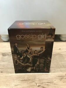Gossip girl complete series