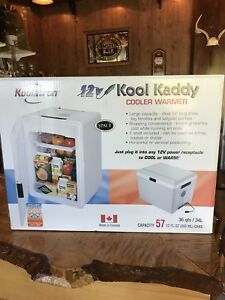 12V Kool Kaddy Koolatron -cooler / warmer