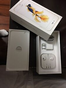 Selling iPhone 6S PLUS UNLOCKED Original BOX WIND*FREEDOM