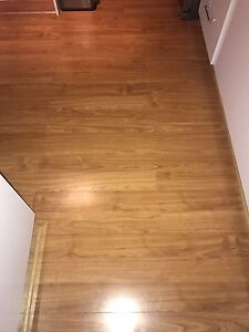 Floating floorboards 50 square meters Maryland Newcastle Area Preview