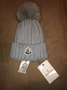 Moncler hat and shirts $100 each item.