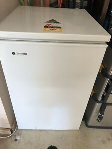 Westinghouse chest freezer