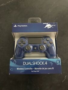 PS4 Controller - Brand New - 65$ Firm - Milton